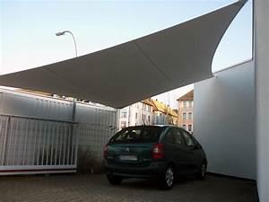 Carport Mit Plane : planen m ller gmbh sonnensegel aus pvc planenstoff ~ Sanjose-hotels-ca.com Haus und Dekorationen