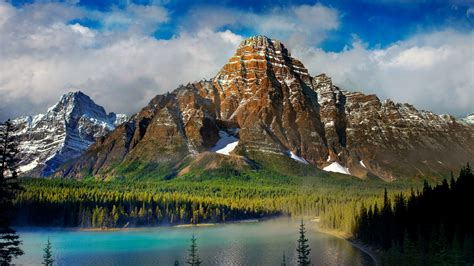 mountain peak  wallpapers hd wallpapers id
