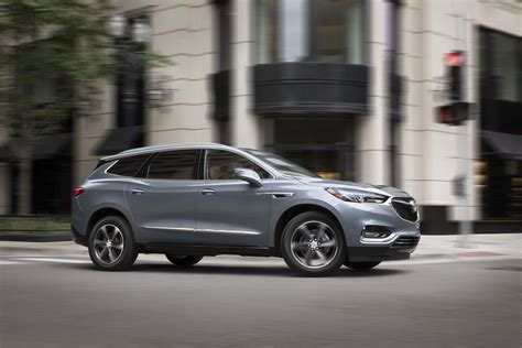 2019 buick enclave review ratings specs prices and the car connection