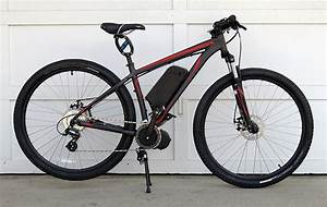Bbs02 Specialized Hardrock 29 - High Performance Mid-drive Electric Bicycles - Ebikes