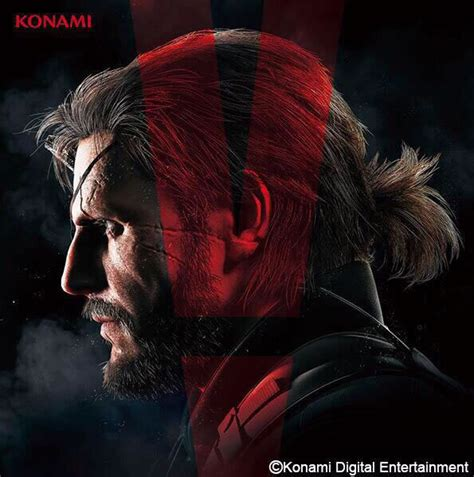 informer metal cover metal gear solid v osts now available on itunes metal