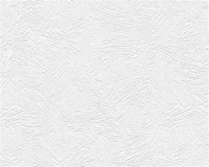 struktur putz vinyl tapete 3303 21 330321 weiss ebay With balkon teppich mit tapete putz