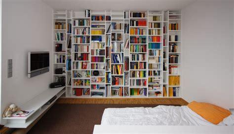 Regal In Wand Einbauen by Einbau Regale W 228 Nde Markus K 246 Hres Ihre Schreinerei