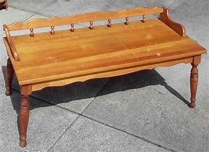 uhuru furniture collectibles sold early american style With early american coffee table