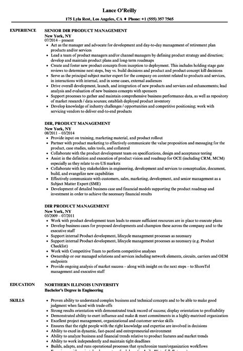 sle resume product manager office to do list template