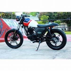 Suzuki Intruder 800 Cafe Racer