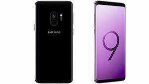 Samsung S9 Zoll : samsung galaxy s9 s9 mit 4k 60p video und super zeitlupe ~ Kayakingforconservation.com Haus und Dekorationen