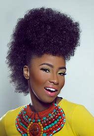 Black Girls Braided Mohawk Hairstyles