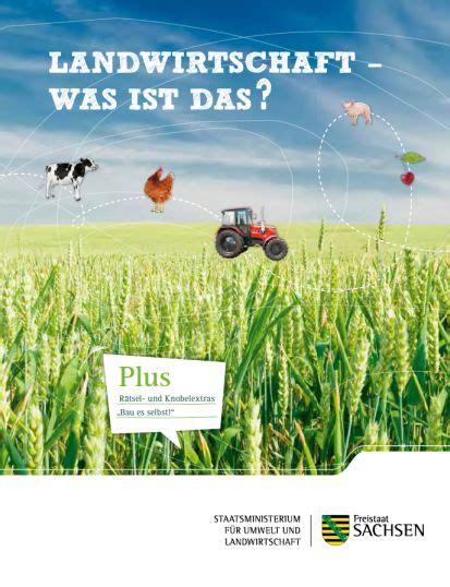 Landwirtschaft  Was Ist Das?