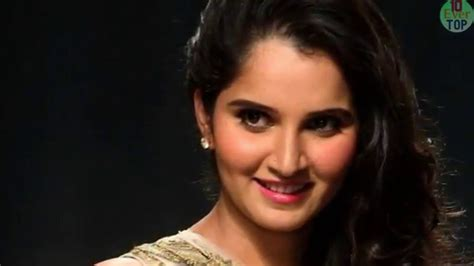 Top 10 Indian Most Beautiful Sports Women 201516 Youtube