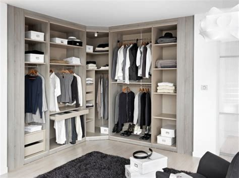 armoire chambre blanche dressing d angle ikea