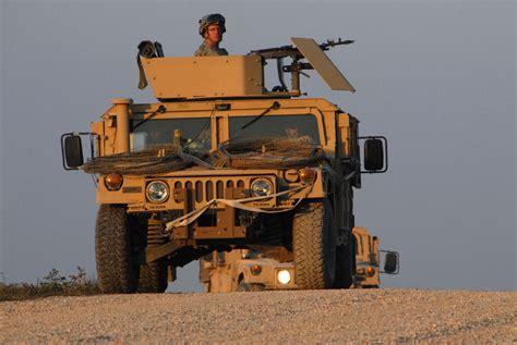 army humvee are u s army humvees obsolete