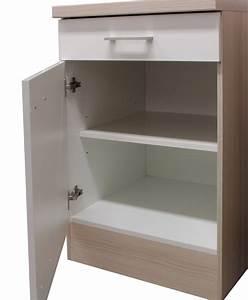 Küchen Unterschrank 40 Cm Breit : k chen unterschrank florenz 1 t rig 40 cm breit perlmutt wei k che k chen unterschr nke ~ Indierocktalk.com Haus und Dekorationen