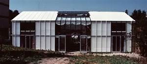 Serre Maison Du Monde : maison serre perraudin architectes utopian green ~ Premium-room.com Idées de Décoration