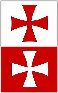CRUSADER, RED, CROSS, FLAG, SYMBOL - Public Domain ...