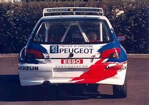 306 Maxi A Vendre : skin for peugeot 205 maxi mod gilles panizzi kit car tribute racedepartment ~ Medecine-chirurgie-esthetiques.com Avis de Voitures