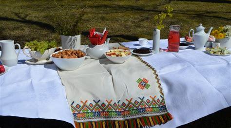 Baltā galdauta svētki Sabilē 4.maijā - Sabiles tūrisma ...