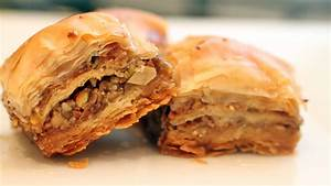 My Big Fat Greek Baklava Roundup: 15 Updates to an Old ...