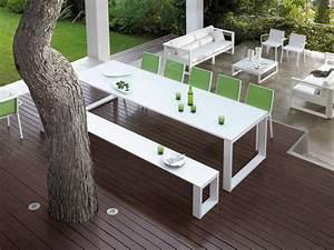 Modern Outdoor Furniture Models for Enhancing Outdoor ...