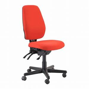Executive Chair Ergonomic Office Chairs Buro Seating