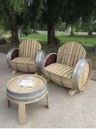 Outdoor Patio Furniture With Bench Seating by 26 Awesome Outside Seating Ideas You Can Make With Recycled Items Amazing D