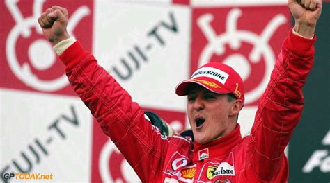 With thanks to all of them. Michael Schumacher a împlinit astăzi 52 de ani. Fiul său intră în F1 la 30 de ani de la debutul ...