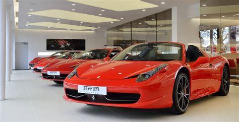 Ferrari of new england named a cargurus 2021 top rated dealer. Ferrari | Autowise