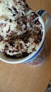 Grillen In Der Mikrowelle : saftiger tassenkuchen mit joghurt aus der mikrowelle rezept mit bild ~ Orissabook.com Haus und Dekorationen