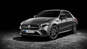 Mercedes Benz Classe S Berline : un aper u de la mercedes benz classe a berline ~ Maxctalentgroup.com Avis de Voitures