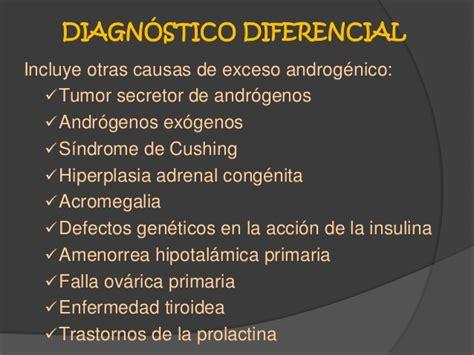 sindrome de ovarios poliquisticos
