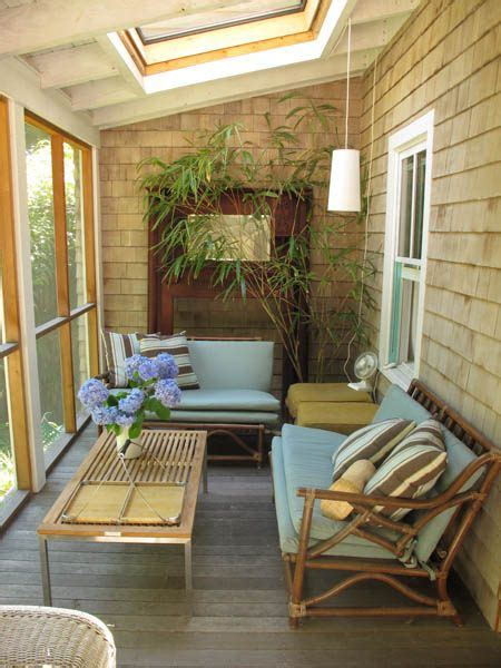 25 best ideas about small sunroom on small