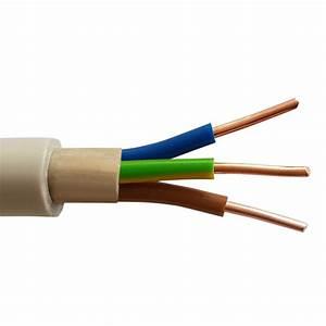 Nym 3x1 5 50m : 50m nym j 3x2 5 mm mantelleitung elektro strom kabel ofc made in germany ebay ~ Eleganceandgraceweddings.com Haus und Dekorationen