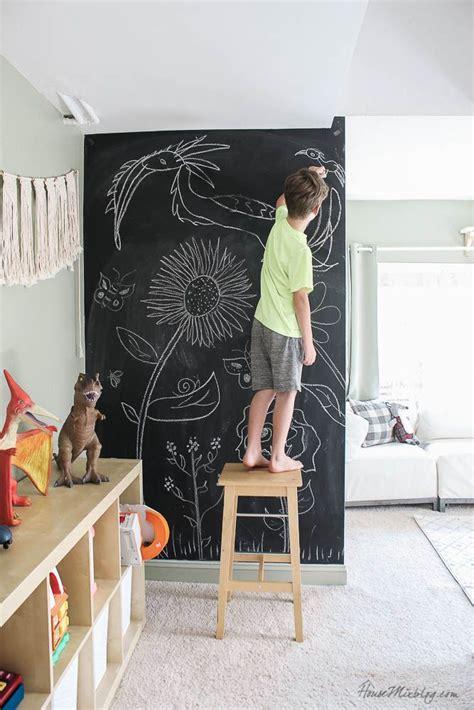sage playroom  tropical mural playroom decor