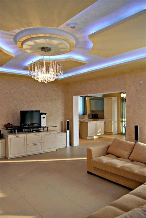 indirekte beleuchtung f 252 rs wohnzimmer 60 ideen