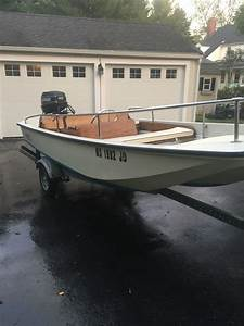 Boston Whaler Stern Light Boston Whaler 13 Ss 1987 For Sale For 4 500 Boats From