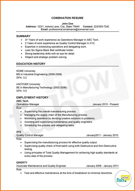 Free Printable Resumes Health Symptoms And Cure Com