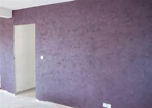 Préparer Un Mur Avant Peinture : nettoyer un mur avant peinture 2 les secrets dune ~ Premium-room.com Idées de Décoration