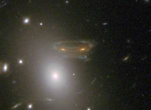 Hubble Images of Alien Spacecraft (page 2) - Pics about space