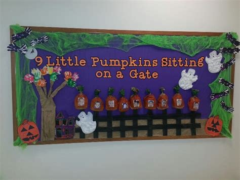 16 best bulletin boards images on decorated 864   8120ef5936e0b51718d58033284c3484 halloween bulletin boards preschool bulletin boards