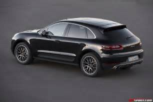 porsche cayenne gts msrp 2015 porsche macan review ratings specs prices and photos