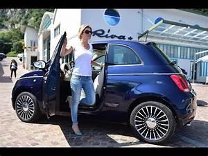 Fiat 500 Riva : stunning fiat 500 riva international reveal in italy femmefrontaal youtube ~ Medecine-chirurgie-esthetiques.com Avis de Voitures