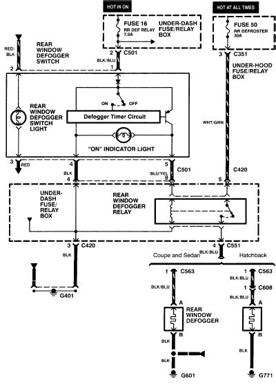 1998 Honda Civic Ac Wiring by Free Auto Wiring Diagram May 2011