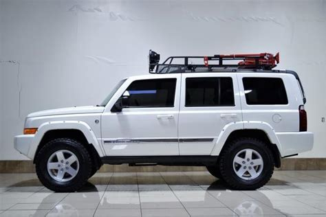 jeep commander silver lifted factory price power steering rack best free home