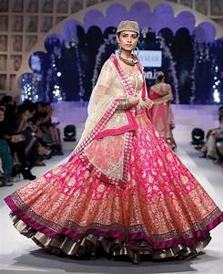 Indian Designer Bridal Dresses Wedding Trends 2016-2017 ...