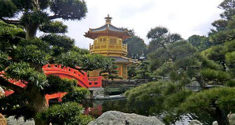 Nan Lin Garden, Hong Kong