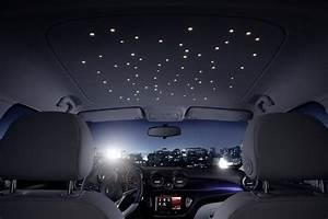 Led in auto: l Opel Adam fa vedere le stelle SicurAUTO it