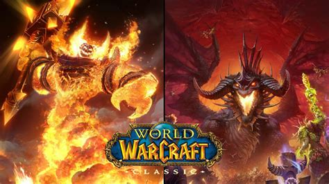 blizzard releases realm list  wow classic