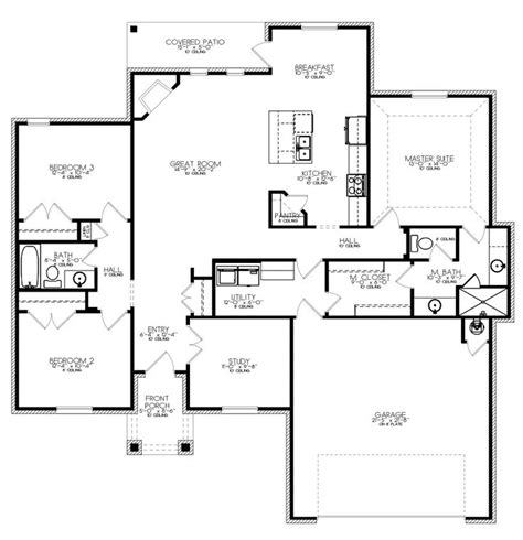 floor plans oklahoma new homes in edmond oklahoma city unique floor plans the mark plan floor plans