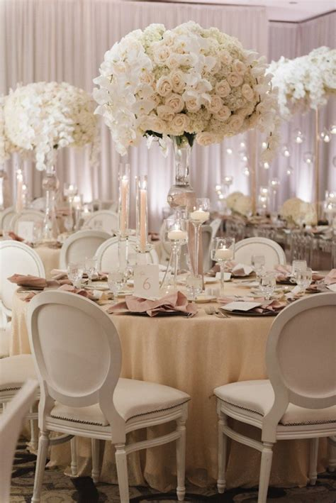 white glamour  california wedding modwedding