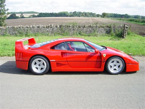 F40 Kit Car by Norcalcars 187 F40